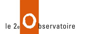 2eme Observatoire Logo